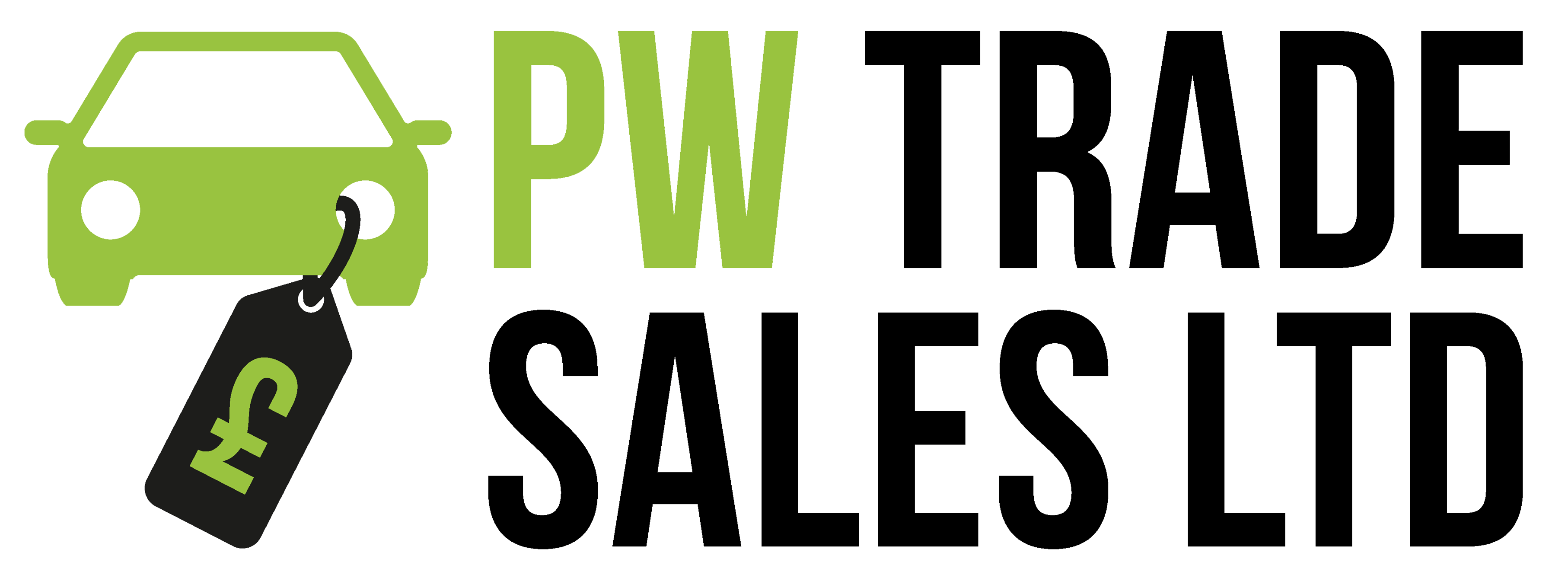 PW Trade Sales Ltd